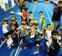 Ninja Camp!