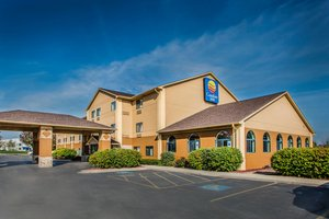 Stay With Us At The Comfort Inn Hotel In Bourbonnais Il And Explore This Charming Community Known As Village Of Friendship