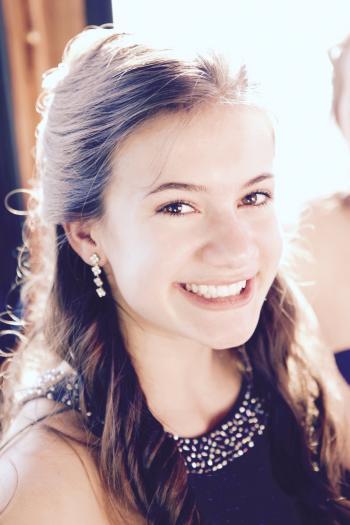 Alyssa Sarro